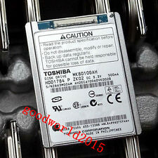"Toshiba 1.8"" MK8010GAH 80GB ZIF HDD For iPod Video  5.5gen Hard Drive"
