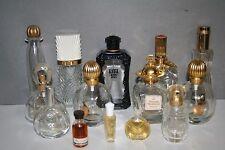 lot 14 Vintage RARE Chloe YSL Anna sui escada Lanvin  ETC Perfume mini & Bottles