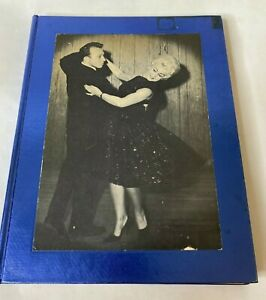 Ballroom Dancing Book Vintage 1964 Time to Dance Helen Sobo Dodge Dancer Gift