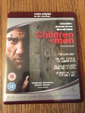Children Of Men (HD DVD, 2007)