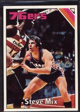 1975-76 Topps #56 Steve Mix - NM *108-723