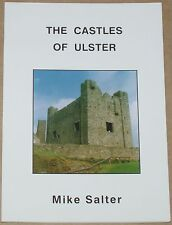ULSTER CASTLES HISTORY Bawn Town Wall Defence History Building Northern Ireland