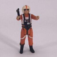 Vintage 1978 Kenner Star Wars Figures Complete Rare LUKE SKYWALKER X WING PILOT