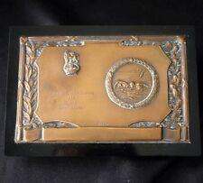 British Army Diving Springboard Medal 1954 Championships