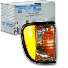 92-02 Ford Econoline RIGHT Parking / Side Marker Light 18-3120-01 TYC Brand NEW