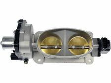 For 2011-2018 Ford F53 Throttle Body Dorman 78747ZM 2012 2013 2014 2015 2016