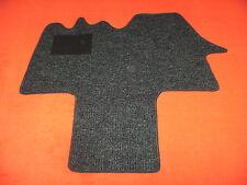 Tapis de sol cabines robuste pour PEUGEOT BOXER 1 type 244 Année Modèle 2002-2006