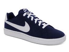 Nike Scarpe Sneakers Court Royale Uomo Blu 833535-400-1 37.5