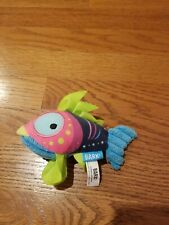 Bark Box Dog Toys Sniffs From The Abyss Awk Gawkfish