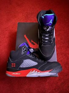 Jordan 5 Retro Top 3 Mens Size 10.5