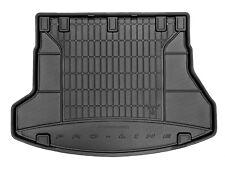 Premium Gummi Kofferraumwanne mit Organizer für Hyundai i40 Kombi 2011-2017