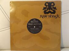 "MOOD SWINGAZ - THE BLESSIN' / NO SIMULATOR (12"")  1998!!  RARE!!  MOODSWINGAZ!!!"