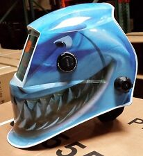 SKR New Pro Auto Darkening Welding+Grinding hood helmet Mask SKR