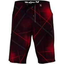 Hurley Board, Surf Shorts Regular Size Shorts for Men