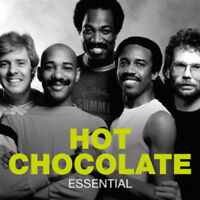 Hot Chocolate : Essential CD (2011) ***NEW*** FREE Shipping, Save £s