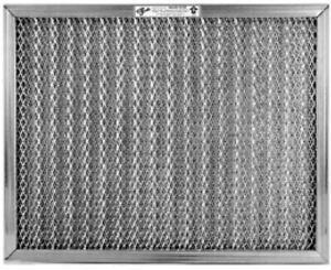 PERMANENT WASHABLE  Metal  Aluminum Air  Filter  Industrial HVAC