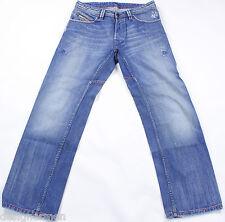 Diesel Tohnee 796 Jeans 30X30 Rare 100% Authentique