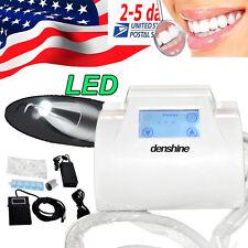 Dental Fiber optic Ultrasonic Piezo Scaler  touch screen