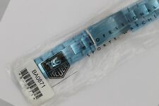 BA0871 Tag Heuer Aquaracer 21mm 18mm SS Band Bracelet Mens NEW WAJ1112 WAJ1110