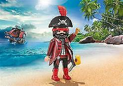 Playmobil Add-Ons #9883 Pirates Leader NEW!