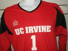 5e4d6daf7a4 UCI Anteaters men s Soccer Team Long Sleeve Jersey Admiral