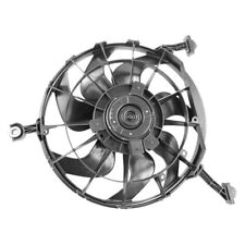 Radiator And Condenser Fan For Pontiac Grand Am Buick Skylark GM3115104Q