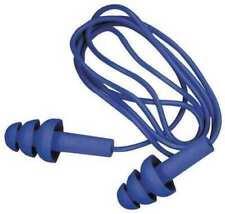 3M  E-A-R UltraFit  Foam Reusable Corded Earplugs = 10 PAIRS