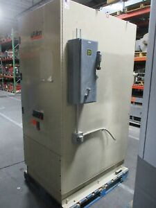 Fulton Gas Fired Pulse Combustion Boiler PHW-1400KM 1,400,000BTU Nat. Gas Used