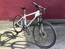 """GRACE 28"""" Zoll E-Bike Elektrorad Pedelec Elektro BionX RAD 25km/h ROCK SHOX W649"""