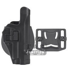Serpa Level 2 Auto Lock Right Hand Waist Pistol Holster for Sig Sauer P226 P229