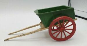 Britain's Farm Cart Green