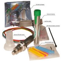 Kit riparazione sensore Nox NTK originale per Mercedes Benz  VITO C,GLC,SPRINTER