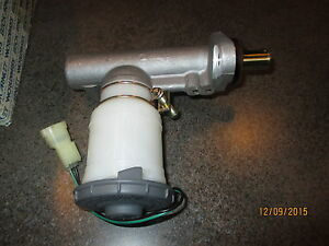 NOS Beck/Arnley#072-8399,Honda#46100-SE0-903A 86-89 Accord Brake Master Cylinder