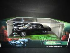 Sunstar vitesse Black Beauty The Green Hornet 1/43