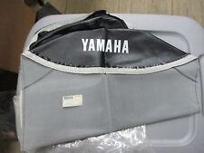 NOS Yamaha Single Seat Cover 1982-1985 YT125 1982-1983 YT175 5V6-24711-00