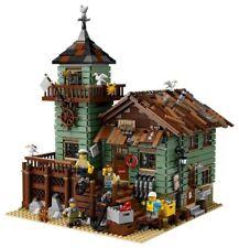 Lego Ideas 21310 - Old Fishing Store - NEW Sealed Box Ready To Ship!