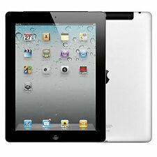 Apple iPad 2 32GB Wi-Fi + 3G (Verizon) A1397 - Black