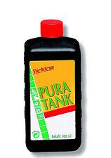 Pura Tank 500 ml. Puratanc Reinigungs- und Desinfektionsmittel Wasstank 22,22€/L