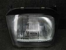 94 Kawasaki Concours 1000 ZG1000 Headlight Light Lamp 297