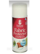 TABLEAU FABRIC PROTECTOR OIL WATER STAIN SPRAY FOR CARPET CLOTHING CURTAIN 0235