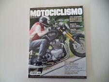 MOTOCICLISMO 8/2010 KTM 990 SM T/HONDA VT 750 S/NORTON COMMANDO 961/HARLEY 883