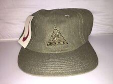 Vtg Nike ACG Strapback Snapback hat dad cap 90s Jordan NWT og supreme outdoor