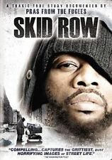 Skid Row 0025195026116 DVD Region 1