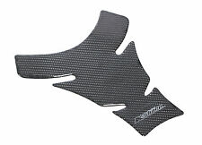 New Universal Carbon Fiber Fuel TankPad Protector Decal For Benelli StreetBike