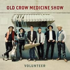 Volunteer [Digipak] * by Old Crow Medicine Show (CD, Apr-2018, Columbia Nashville)