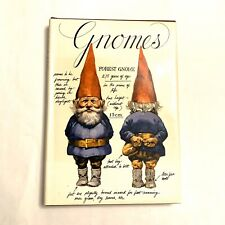Gnomes - Wil Huygen 1977