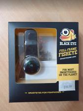 Blackeye Full Frame Fish Eye Smartphone Camera Lens