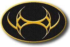 STARGATE  - Ba´al   Logo -  patch  - Aufnäher  neu