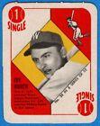 1951 Topps Blue Backs Baseball Cards 17
