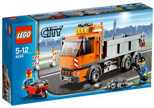 LEGO® City - Kipplaster 4434 Tipper NEU & OVP
